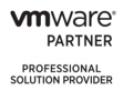 Logo VMware Partner Professional Solution Provider